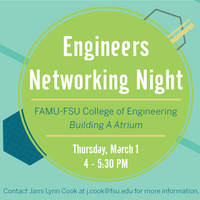 Engineers Networking Night