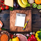 Clean Eating: Meal Planning Made Easy