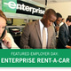 Featured Employer Day: Enterprise Rent-A-Car