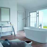 DURAVIT: DESIGN TO MARKET