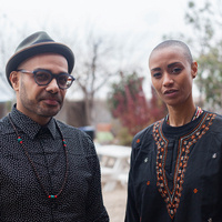 Eyes of the Masters | Ravish Momin and Val Jeanty | The Intersection of Ritual, Improvisation and Global Rhythms