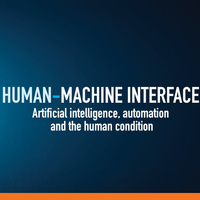 X-Boundaries: The Human-Machine Interface