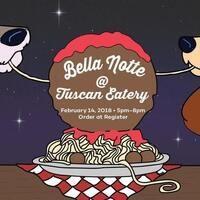 Seminole Dining Bella Notte