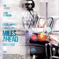 Black History Month Movie MILES AHEAD