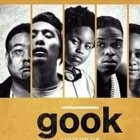 Movie Screening of Gook (2017)