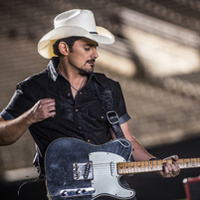 Brad Paisley with Dustin Lynch & Chase Bryant
