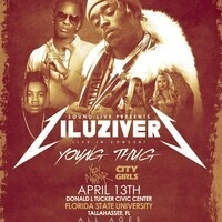 Lil Uzi Vert with Young Thug & YBN Nahmir