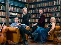 Entrepreneurship Isn't Enough: How To Create A Fulfilling Life in Music- Spektral Quartet Presentation