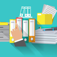 Records Management (CORMT1 - 0024)