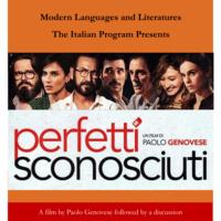 Perfetti Sconosciuti, a film by Paolo Genovese