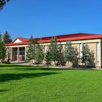 Leslie J Savage Library
