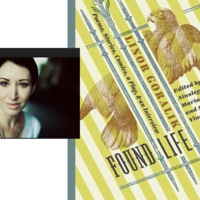 Russian Author Linor Goralik presents her new book Found Life