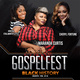 Gospelfest 2018: Maranda Curtis, Cheryl Fortune, Kristal Stallworth-Little