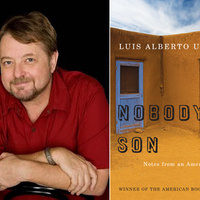 Author Luis Alberto Urrea to visit NMU's Campus