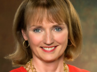 Leadership & Governance Lecture featuring Beth Harwell