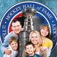 Celebrate Family Day at the Hall