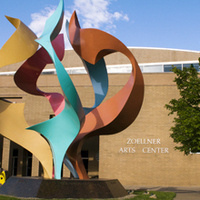Zoellner Arts Center