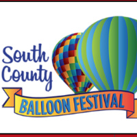 40th South County Balloon Festival