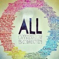 Anti-Oppression Workshop