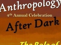Anthropology After Dark 2018: The Role of Anthropology in the Military