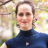 Trans Affinity Space Guest Speaker: Abby Stein
