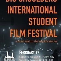 Big Shoulders International Film Festival