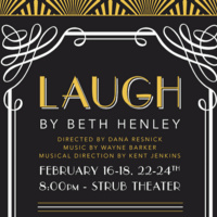 Laugh by Beth Henley