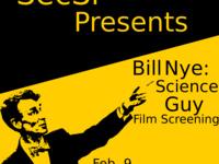 """Bill Nye: Science Guy"" Film Screening"