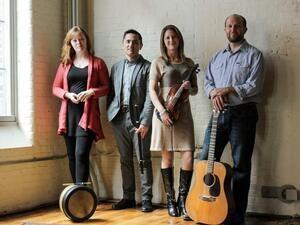MCTA: Musical Group Josephine County