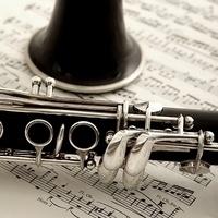 Junior Recital: Benjamin Cruz, clarinet