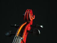 Graduate Recital: Ece Dolu, violin