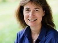 Psychology Dept Guest Speaker Sabine Kastner, MD, PhD