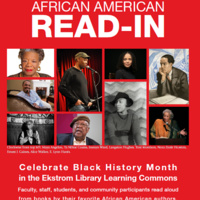 African American Read-In