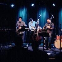Harley Card's Sunset Ensemble