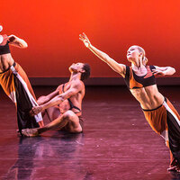 Opening Nights & FSU Dance Present: The Martha Graham Dance Company