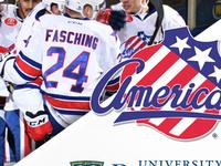 UR Night at Amerks Hockey