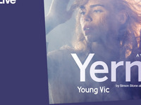 National Theatre Live!: Yerma
