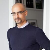 Author Reading: Junot Díaz