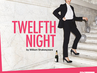 National Theatre Live!: Twelfth Night