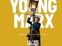National Theatre Live!: Young Marx