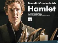 National Theatre Live!: Hamlet