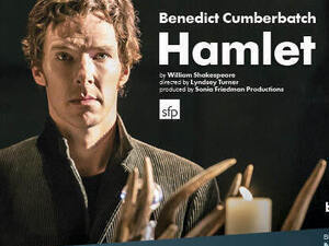National Theatre Live!: Hamlet