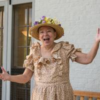 History Alive: Minnie Pearl