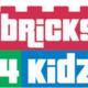 Bricks 4 Kidz: Rocket Project