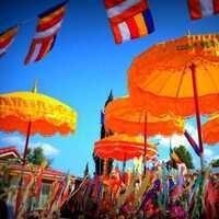Sala Khmer/Cambodian New Year Celebration