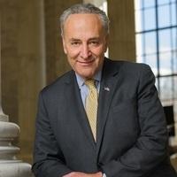 Senate Democratic Leader Chuck Schumer to speak