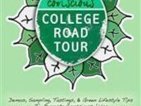 Conscious College Road Tour