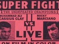 Ali's Super Fights: The Contested Politics and Intermedia History of Closed-Circuit Boxing Broadcasts, Travis Vogan, speaker