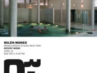 Belén Moneo: Moneo Brock Studio, New York