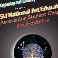 Opening Reception: FSU National Art Education Association Student Chapter Art Exhibition